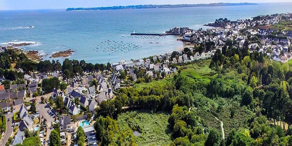 Camping Pen Palud : découvrez notre camping du Morbihan !