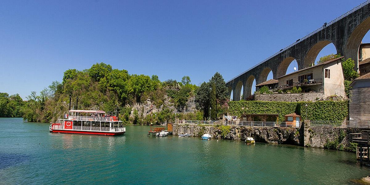Vacances dans la Drôme : quels sont les lieux à voir ?