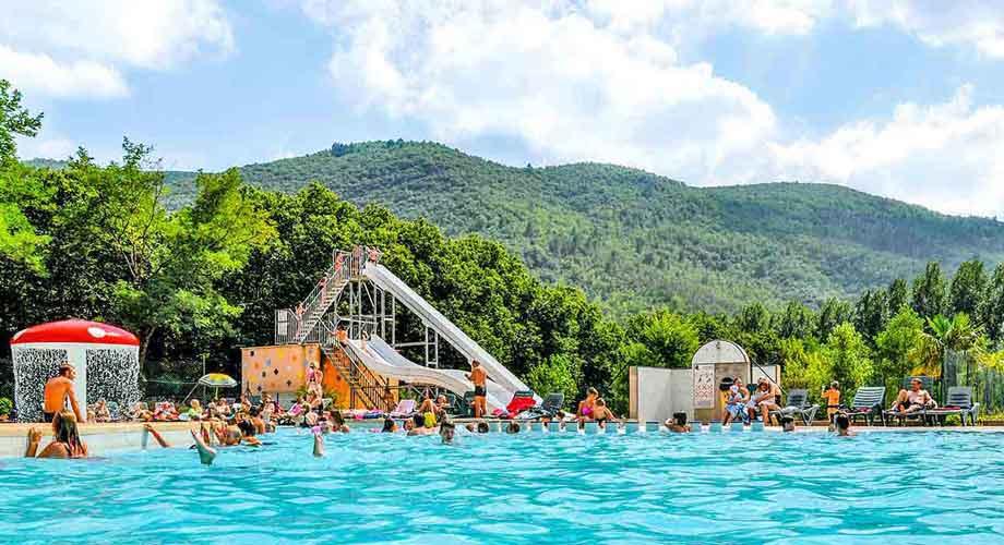 Les campings les mieux situés pour le tourisme à Anduze