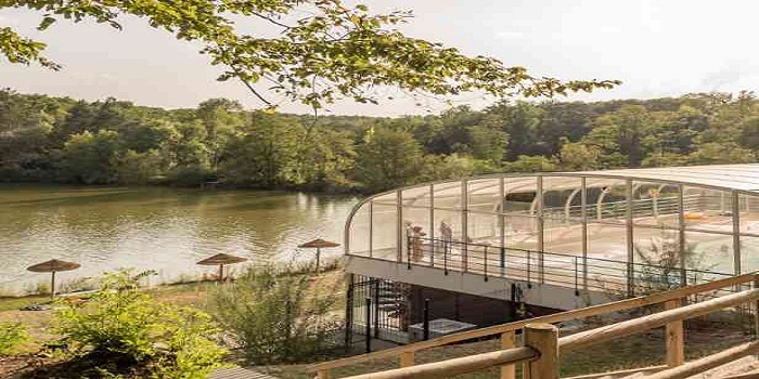 Campement entre châteaux et vallée : c'est possible à Centre-Val de Loire