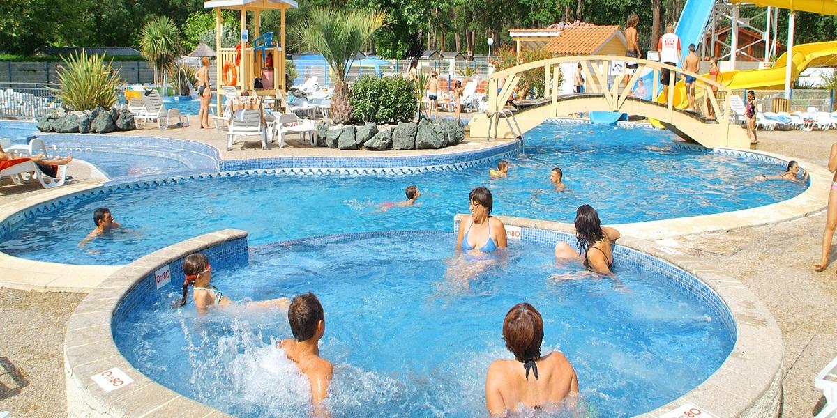 Camping avec parc aquatique : le choix parfait pour des vacances de fun