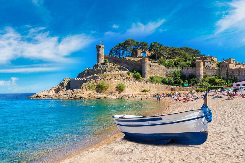 Quels sont les incontournables de la Costa Brava ?
