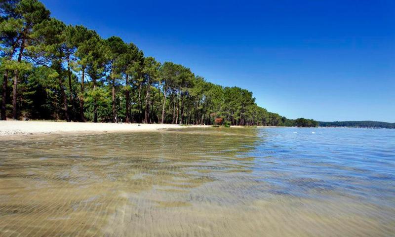 Une idée pour des vacances réussies : camper sur la Côte d'Argent