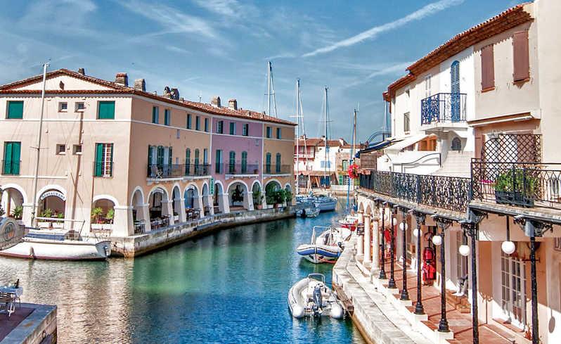 Ce que Saint-Tropez peut apporter à un campeur