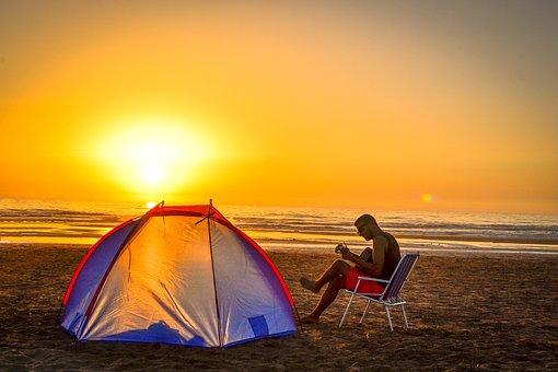 Camping de luxe : comment faire son choix ?