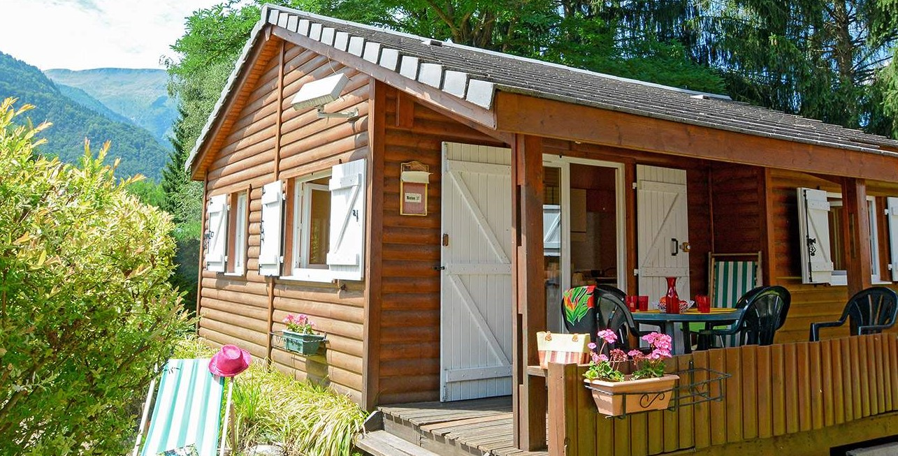 Bourg d'Oisans : peut-on y trouver un camping 5 étoiles ?