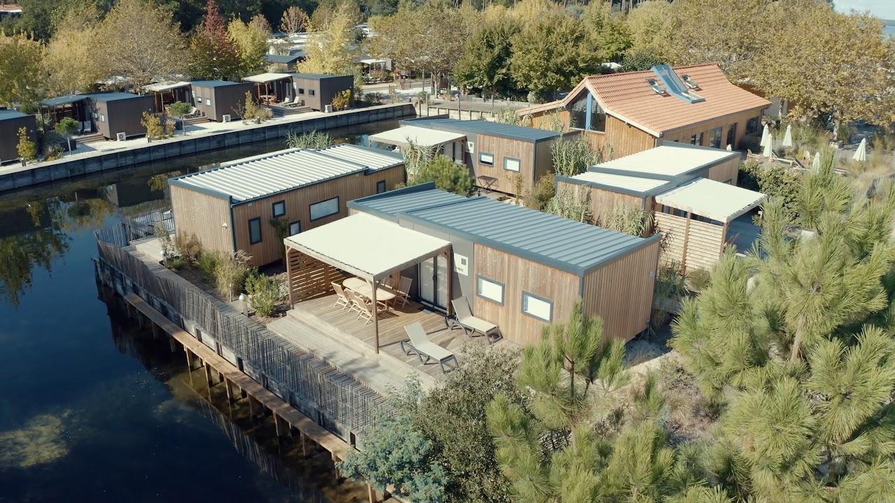 Camping à Biscarrosse : quelle location de vacances choisir ?