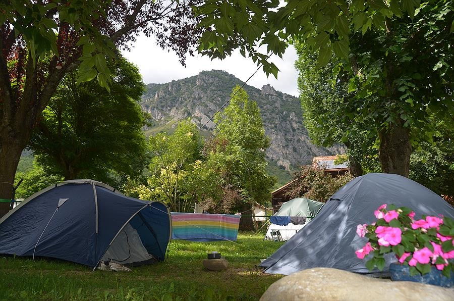 Top 3 des campings à Andorre